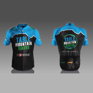 Choose the TMB jersey quality you want