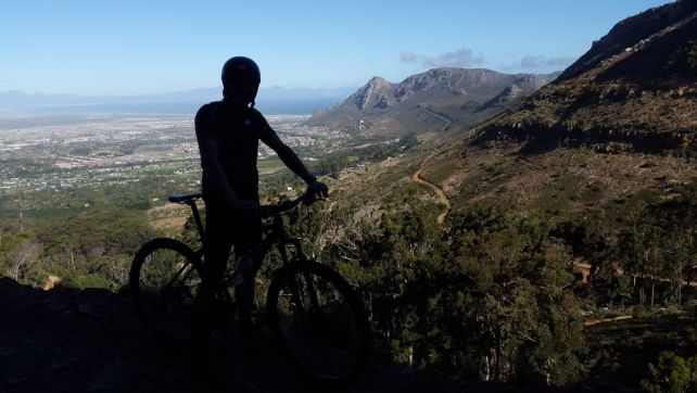 Table Mountain National Park – revised EMP for Mountain Biking
