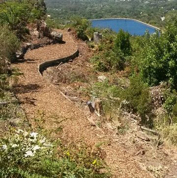 Kirstenbosch Link – Connects Table Mountain trails with Tokai