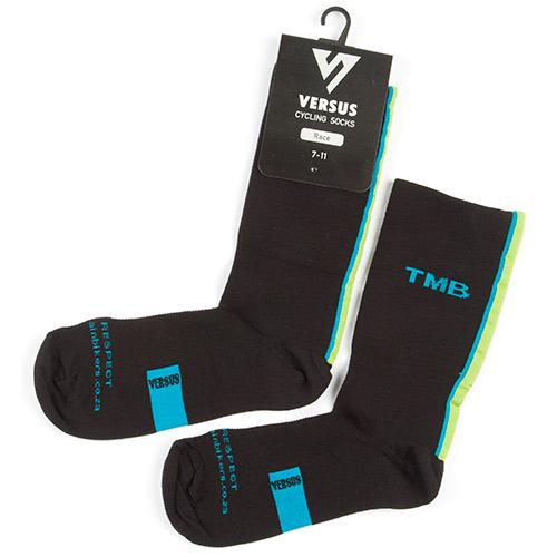 Table Mountain Bikers Socks - Online Store